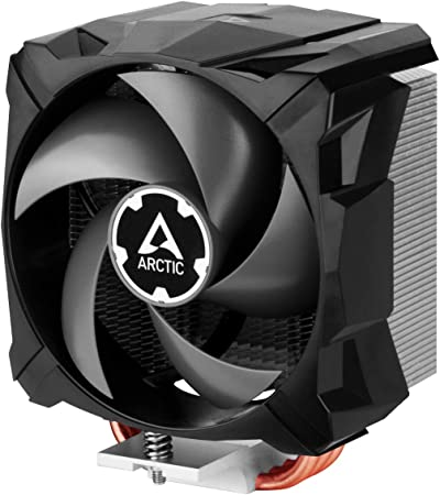 Arctic Freezer A13 X Co Kompakter Amd Cpu Kühler 100 Computer Zubehör