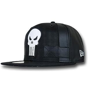 New Era Punisher Armor 5950 Hat