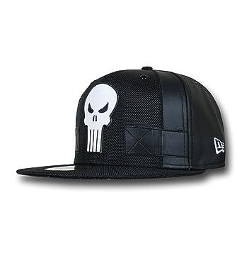 New Era Punisher Armor 5950 Hat at Amazon Men s Clothing store  0f426805797