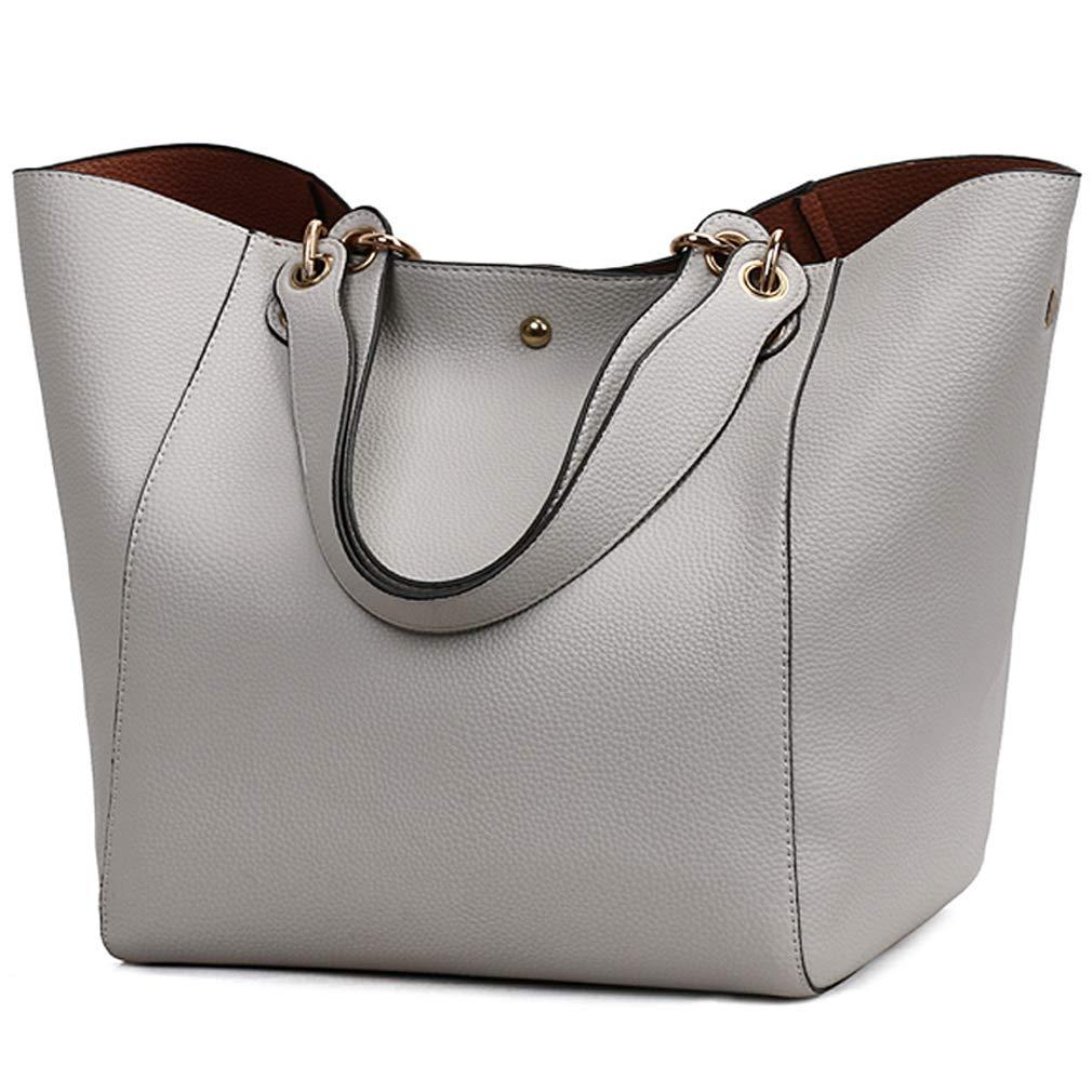 Denmark Flag Womens Fashion Large Shoulder Bag Handbag Tote Purse for Lady