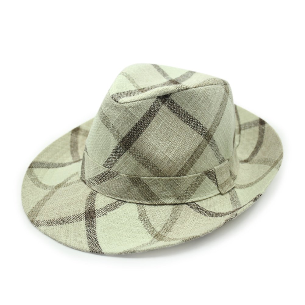Wangs Men and Women Fashion Shade Hat//Striped,Fluid Systems,Casual Hats