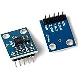 ELEMENTZ ADXL335 Module 3-axis Analog Output Accelerometer angular transducer for Raspberry Pi Arduino AVR ARM PIC 8051