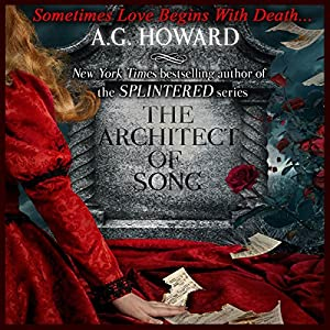 The Architect of Song Audiobook