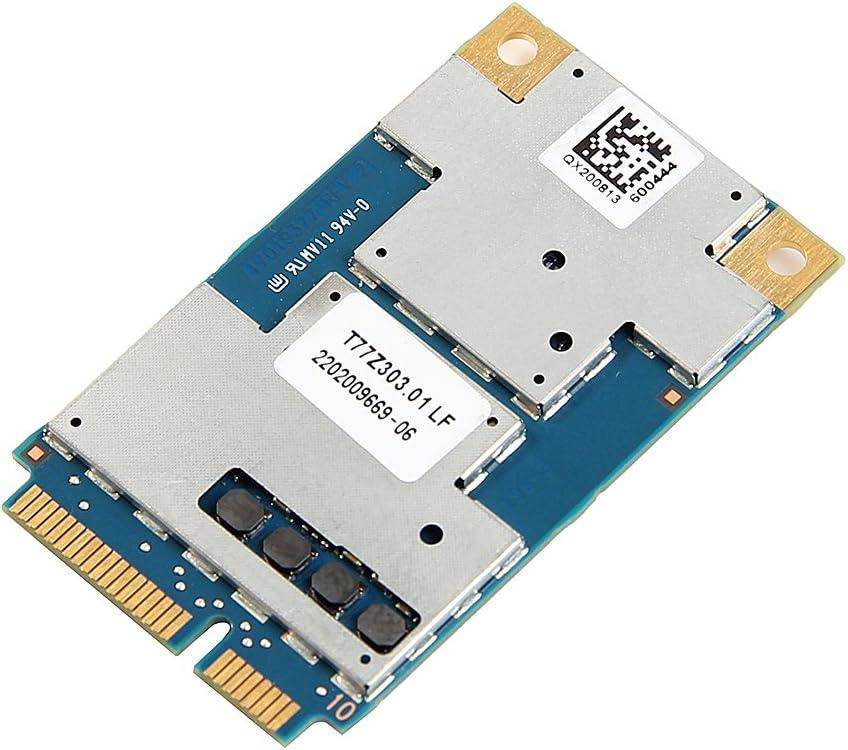 Dell Wireless DW5804//E371 4G LTE-3G PCI-E WWAN Card for DELL DP//N 01YH12