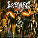 Mortal Throne of Nazarene