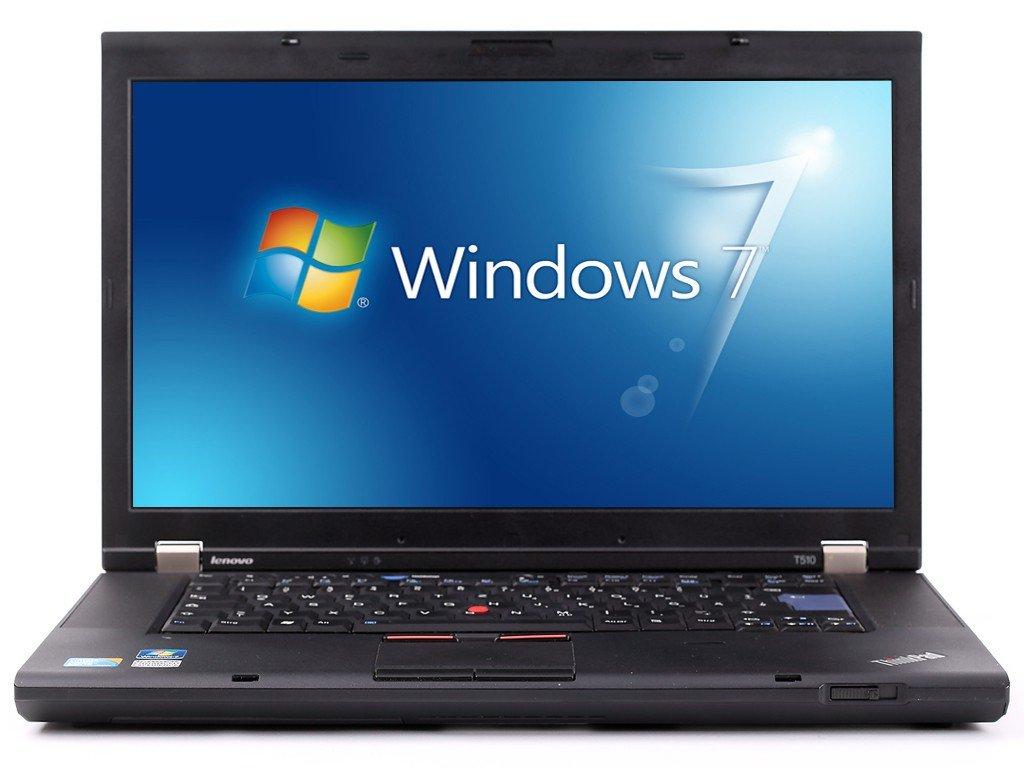 Lenovo ThinkPad T510 i7-M620 2 66 gHz/4096/320/39 6 cm 475 49 cm