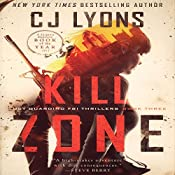 Kill Zone: A Lucy Guardino FBI Thriller, Book 3 | CJ Lyons