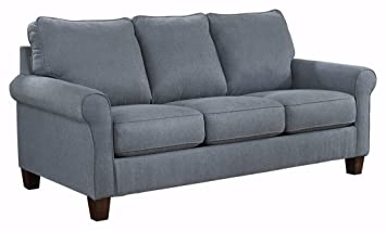 Good Ashley Furniture Signature Design   Zeth Sleeper Sofa   Queen Size   Easy  Lift Mechanism