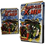 Code 3 - Giant Size X-Men Resin 3D-Poster First Apperance Comic Cover