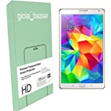 Gioiabazar Tempered Glass 0.3 MM Explosion Proof Screen Protector for Samsung Galaxy Tab S 8.4