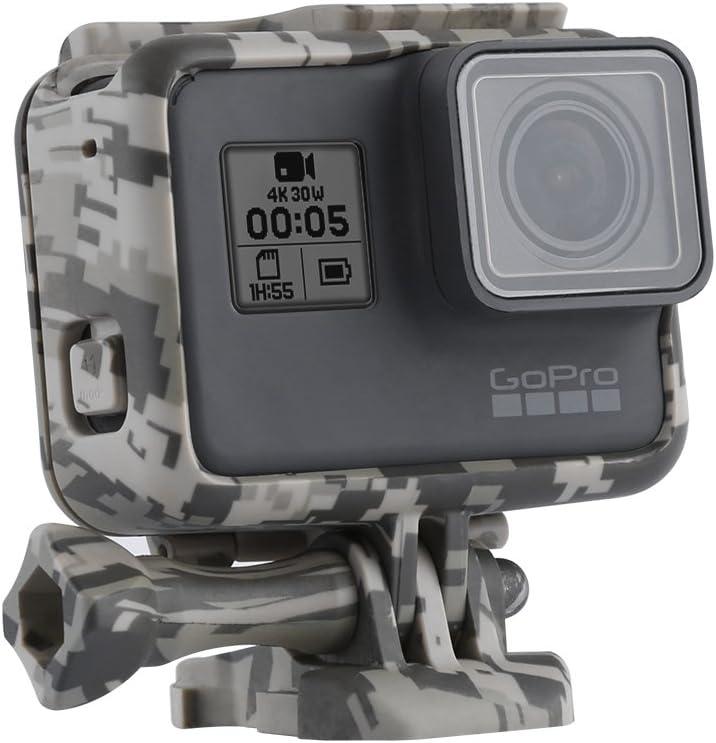 Camera Mounts & Clamps 2018 7 Silver Hero 5 Sametop Frame Mount ...