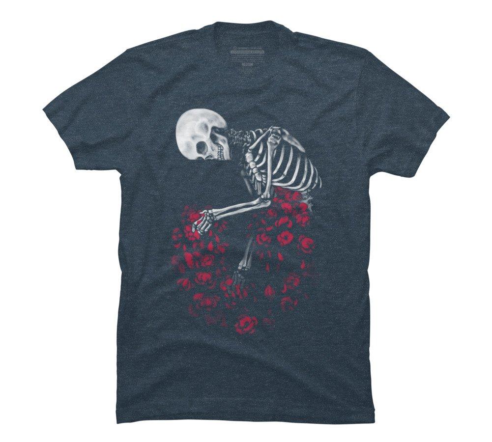 Abegnation S Graphic T Shirt