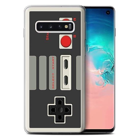 the latest 6bf9b d0da2 Amazon.com: eSwish Gel TPU Phone Case/Cover for Samsung Galaxy S10 ...