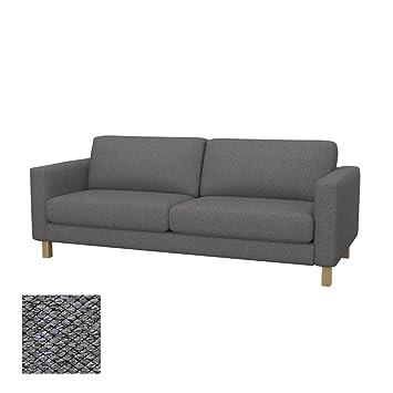 Soferia Karlstad Ikea Convertible Canapé Housse Supplémentaire 3 lJTFK1cu3