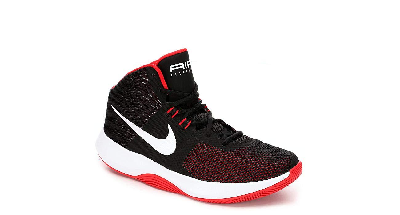 noir blanc University rouge 42.5 EU Nike Classic Pull Polaire Crew