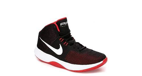 Amazon.com: Nike Air Precision NBK - Zapatillas de ...