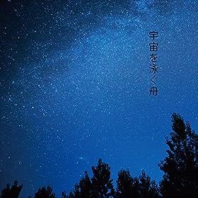 宇宙を泳ぐ舟-ハルカトミユキ