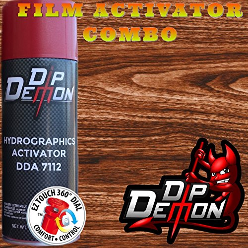 combo-kit-dark-stright-wood-woodgrain-hydrographic-water-transfer-film-activator-combo-kit-hydro-dip