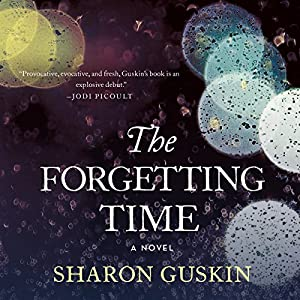 The Forgetting Time Hörbuch