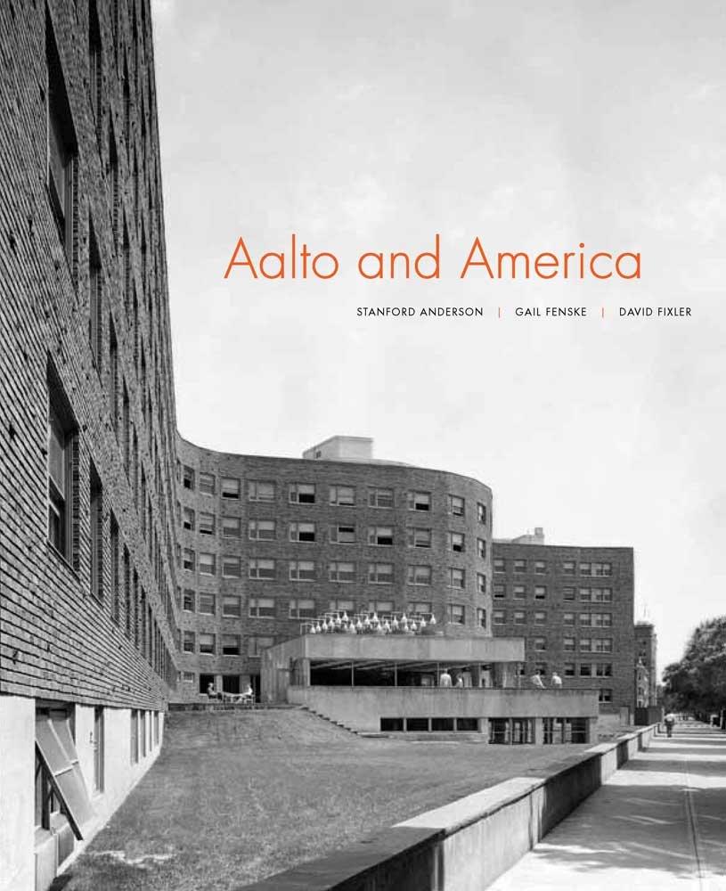 Aalto and America pdf epub