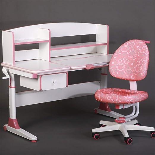 Mesa y silla para niños Juego de escritorio y silla Juego de silla ...