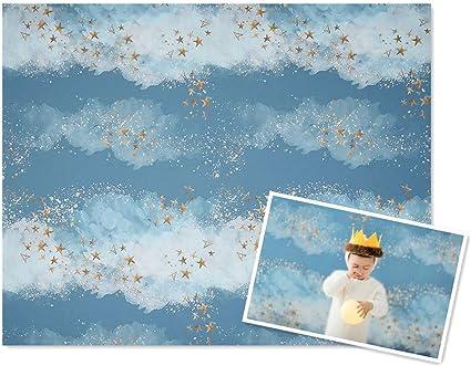 Fotohintergrund 1.5 2m Hintergrund Fotografie Hintergrund für Baby Neugeborene
