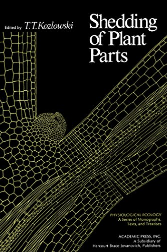 Shedding of plants parts by t t kozlowski carlos bezerra library by t t kozlowski laying off of plant components specializes in the anatomical physiological fandeluxe Image collections