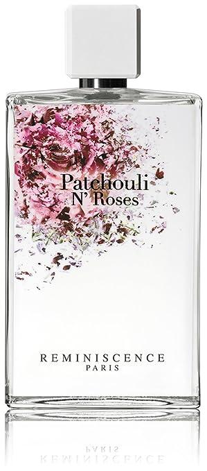 Femme Roses Parfum De N' Reminiscence Patchouli Eau ONwPX8n0k