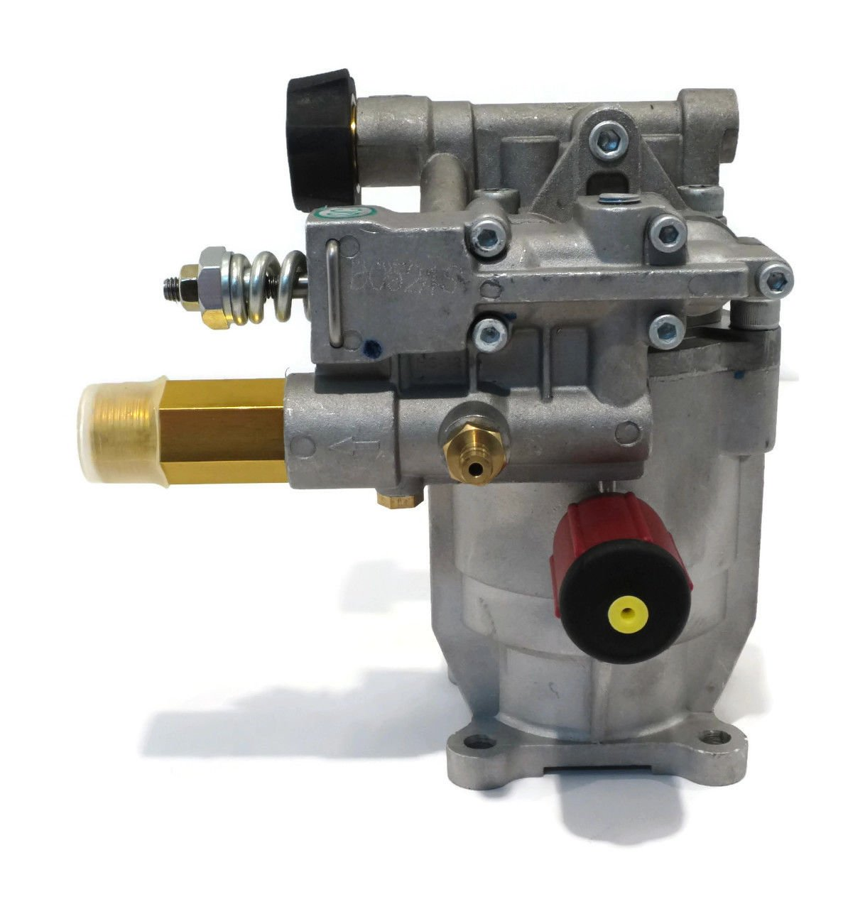 PRESSURE WASHER PUMP fits Many Makes /& Models w// HONDA GC160 Engine 7//8 Shaft by The ROP Shop
