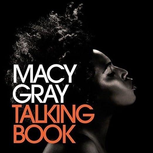 Talking Book: Macy Gray: Amazon.es: Música