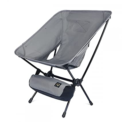 Incredible Amazon Com Big Agnes Chair Tactical Camp Chair Gray Short Links Chair Design For Home Short Linksinfo