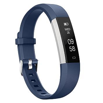 Ausun Morefit Slim 2 Fitness Tracker Bluetooth Smart Bracelet Watch