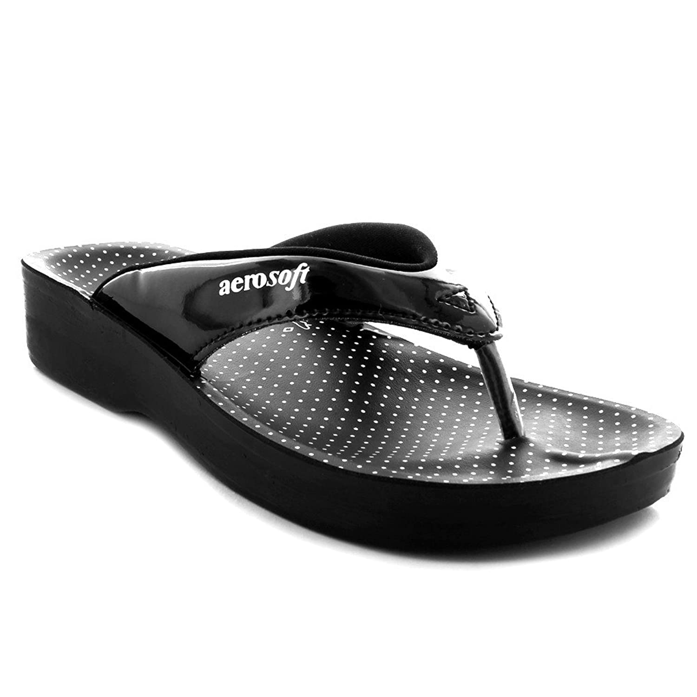 Aerosoft , Damen Sandalen: : Schuhe & Handtaschen