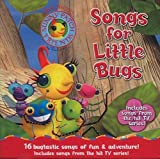Miss Spiders Songs for Little Bugs