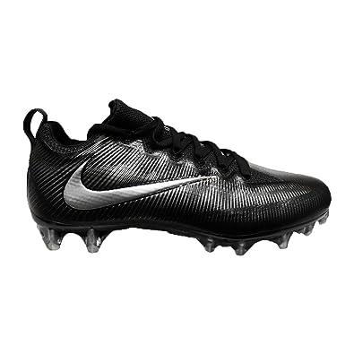 170da3c341fd Image Unavailable. Image not available for. Color: Nike Mens Vapor  Untouchable Pro Black/Mtllc ...