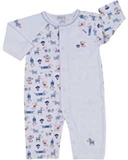 Kissy Kissy Baby-Boys Infant Roarsome Print Sleeveless Short Playsuit
