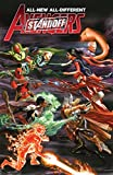 All New All Different Avengers #7 Aso
