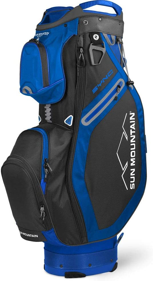 Sun Mountain 2021 Sync Golf Cart Bag