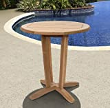 Amazonia Teak Nile Teak Round Table