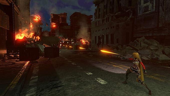 Contra: Rogue Corps [ [Importación alemana]: Amazon.es ...
