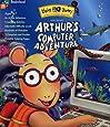 Arthurs Computer Adventure Ages 3-7  [OLD VERSION]