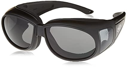e8c2fdae99 Amazon.com  Global Vision Outfitter Motorcycle Glasses