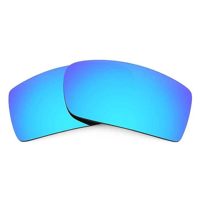 Revant Lentes polarizados para Oakley Gascan (Azul Hielo) MirrorShield®   Amazon.es  Ropa y accesorios 2d55e5ec23