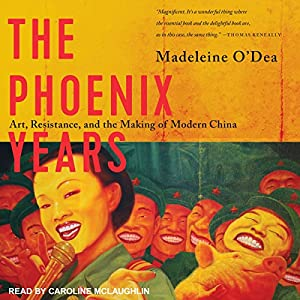 The Phoenix Years Audiobook