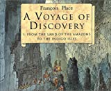 A Voyage of Discovery, Francois Place, 1862052131