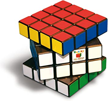 Motorama Mac Due 231377 - Cubo de Rubik 4 x 4: Amazon.es: Juguetes ...