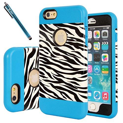 Zebra Design Protector Case - 1