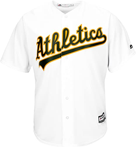 Outerstuff Sonny Gray Oakland Athletics Gray Youth Cool Base Road Replica Jersey