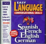Easy Language Conversational Skills