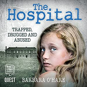 The Hospital Audiobook